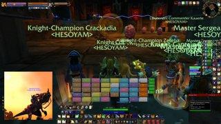 Highlight: hesoyam raid then more kadetca boost