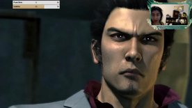 『Yakuza 3』Part 6: NPCs block me harder than a firewall | Majima is still our boy | Mine is too handsome to not be evil
