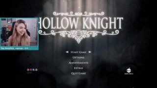 Hollow Knight (part 10)
