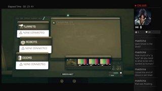 Deus Ex: Mankind Divided - First 2 Hours