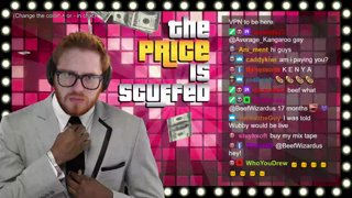 The Price is Scuffed Interactive Gameshow! EP 1