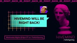 Highlight: Hivemind Gameshow  w/ Ludwig & MoistCr1TiKaL | ft / DataDave / Mizzy / IslandGrown / Pokeaim PART 2