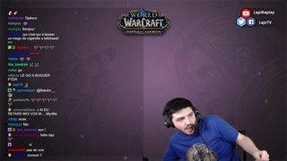 World of Warcraft #BFA : Patch 8.0, pvp avec un invité de marque !