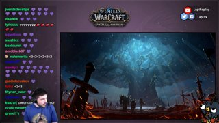 World of Warcraft #BFA : Patch 8.0, Geass de retour !