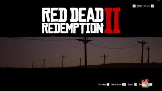 Red Dead Redemption 2 1st Playthrough! Part 12 - The End.