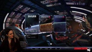 Mass Effect: Part 5