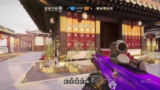 That Team Was So Salty(My 4th Ace)