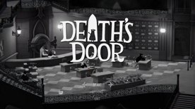 First Playthrough: Session 4 [Death's Door]