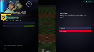 Wednesday Video Games w/ Goldy || MLB RTTS For The Kids!