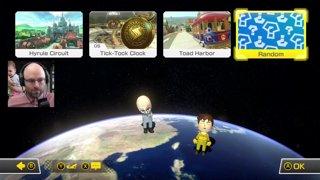 DUDE MY CONTROLLER (Mario Kart 8)