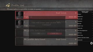 PB - Demon's Souls All Trophies console speedrun (3:36:xx IGT)