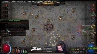 Zizaran - Blast Race - Awakener 8 Kill!