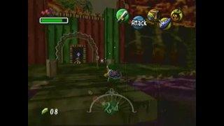 Zelda Majora's Mask!