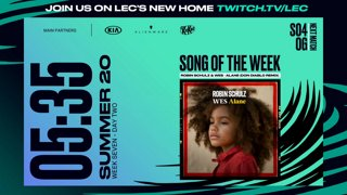 Friday Night League Week 8 | LCS Summer Split (2020)