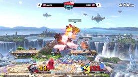 NintendoVS US Fall Open 2021 - Event #1