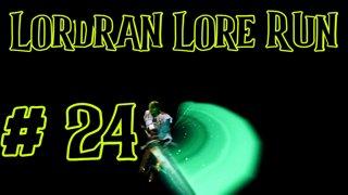 Dark Souls - Lordran Lore Run - 24