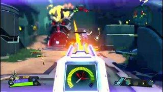 Battleborn Stream- Xbox O