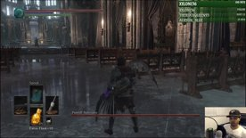 Highlight: I love Parrying This Guy