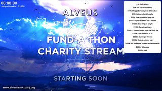 FUNDATHON for !alveus💚