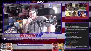 Hutch Hutcherson First Day In NoPixel 3.0
