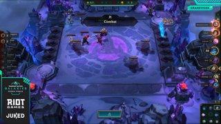 Teamfight Tactics Galaxies OCENA Finals • !scores & !povs