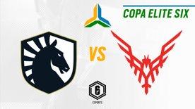 Fenix Esports vs. Team Liquid - LATAM League 2021   Copa Elite Six Stage 2