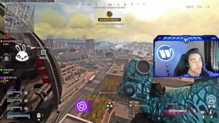 Highlight: GOING FOR ALL OUT WINS | !sneak !metaview
