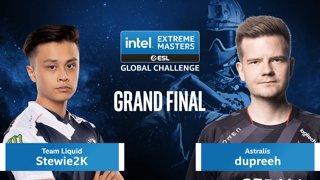 CS:GO - Astralis vs. Team Liquid [Inferno] Map 1 - IEM Global Challenge 2020 - Grand Final