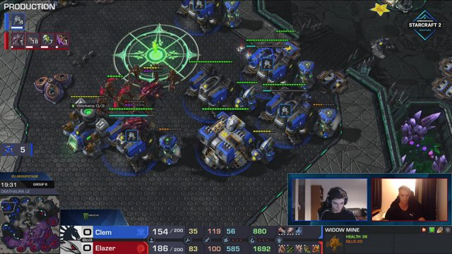 VOD: hell vs gerald - dh sc2 - m2