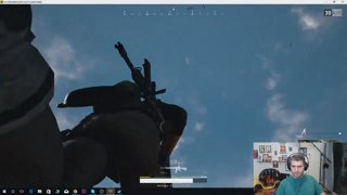 PUBG Playing SOLO and WINNING EVERY GAME