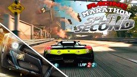 Split Second [PC] | Racing Marathon 2020