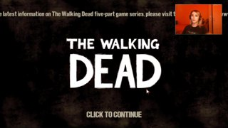Highlight: The Walking Dead - Telltale games Part 2 :D