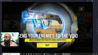 Cod Mobile 1v1's, Knife Fights and Battle Royale! #CODMobile_Partner