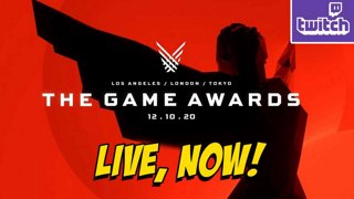 THE GAME AWARDS 2020 - w/YoVideogames (12-10) !ads !nzxt