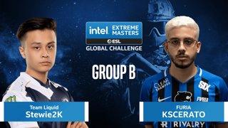 CS:GO - FURIA vs. Team Liquid [Inferno] Map 2 - IEM Global Challenge 2020 - Group B