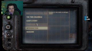 Metro Exodus Lets Play DLC: Sam's Story