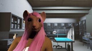 Highlight: RAT LANA TAKES OVER HUMANE LABS *:・゚✧ 9/16/21
