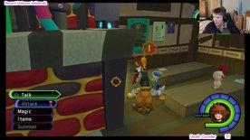 Kingdom Hearts 1.5 Part 7