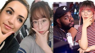 Twitch Sings Karaoke with Natsumiii, BigCheeseKIT, and ggGibi!!! 🎤