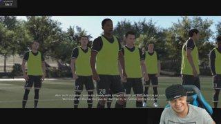 FIFA 17 - Alle neuen Funktionen #2