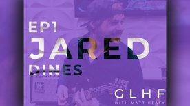 Matthew Kiichichaos Heafy I Trivium I GLHF a Vodcast  I Episode #1 feat. Jared Dines