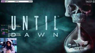 Until Dawn: Full Playthrough