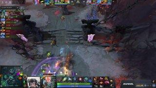 Яркий момент: [RU] Phoenix Gaming vs Demon Slayer | Dota Pro Circuit 2021: Season 2 - China Lower Division
