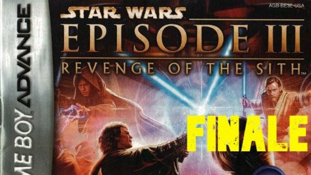 Star Wars Episode Iii Revenge Of The Sith Videos And Highlights Twitch