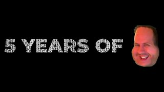 5 Year Partner Anniversary Tribute Video