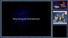 Policenauts /ポリスノーツ from Hideo Kojima Part3