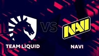 Highlight: Lower Final Liquid vs Navi Map 2 Nuke