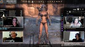 ESO Gearless & Fearless Dungeon Run—Featuring Nicole Savoy