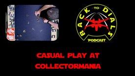Highlight: Collectormania 2-12 Round 1