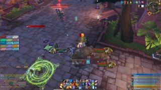 Highlight: Mythic High Tinker Mekkatorque - Fire Mage POV
